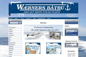 Wærners Båtbu As