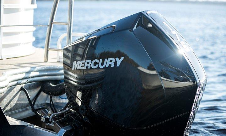 Mercury V6 3.4L Nyhet 2018