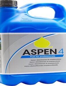 Aspen 4 Alkylat Bensin